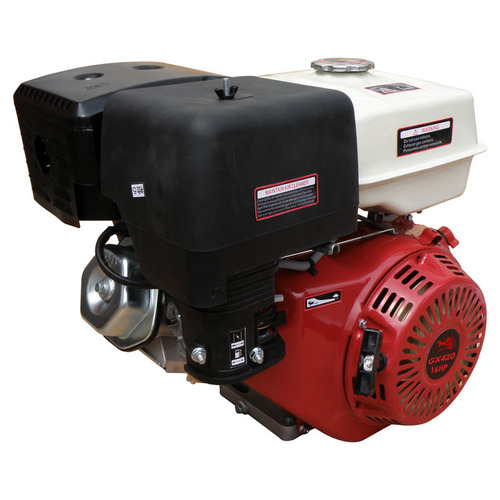 GX420 16hp PORTABLE GASOLINE ENGINE
