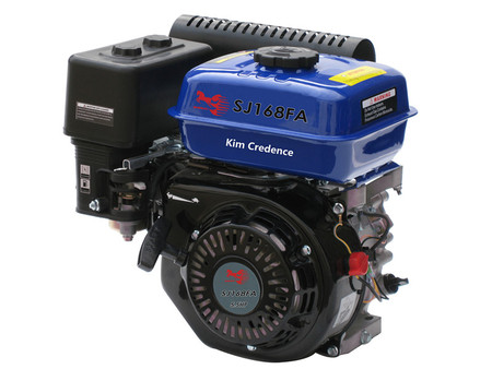 SJ168FA 5.5hp GASOLINE ENGINE