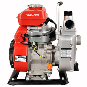 XND40WP 1.5 inch Water pump