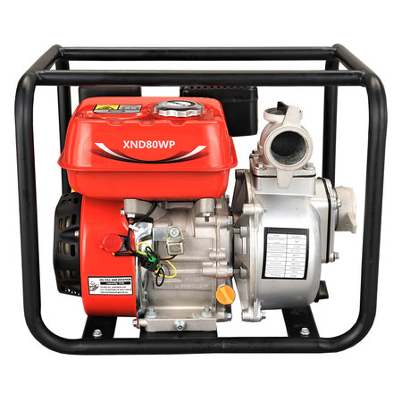 XND80WP 3inch GASOLINE WATER PUMP
