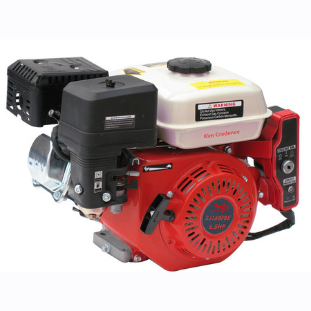 SJ170FE 7hp GASOLINE ENGINE