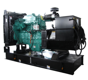 CUMMINS Series 20KW-1500KW diesel generator sets