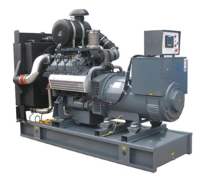 Deutz 18KW-160KW generator set 道依茨18KW-160KW发电机组
