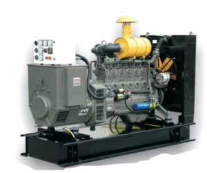 Deutz 18KW-160KW generator set
